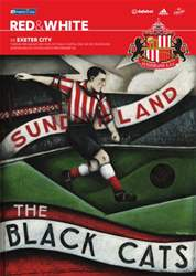 Sunderland vs Exeter City issue Sunderland vs Exeter City