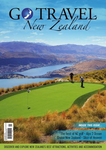 Go Travel NZ Digital Issue