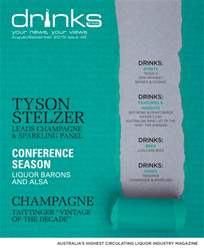 Drinks Trade August September 2015 issue Drinks Trade August September 2015