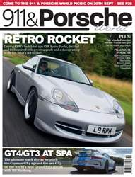 911 & Porsche World Issue 259 October 2015 issue 911 & Porsche World Issue 259 October 2015