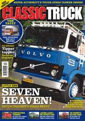 No. 18 Seven Heaven! issue No. 18 Seven Heaven!