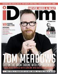 iDrum October 2015 issue iDrum October 2015