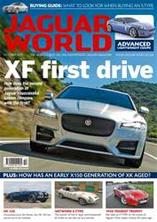 No. 163 XF first drive issue No. 163 XF first drive
