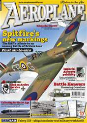 No.463 Spitfire's new markings issue No.463 Spitfire's new markings