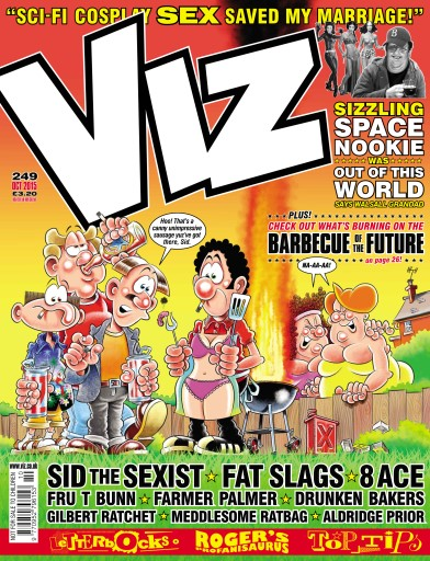 Viz Digital Issue