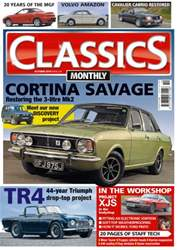 No. 234 Cortina Savage issue No. 234 Cortina Savage