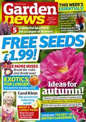 12th September 2015 issue 12th September 2015