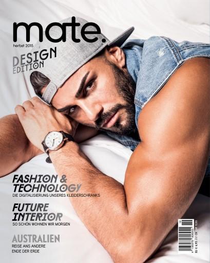 Mate Magazin Preview