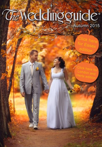 The UK Wedding Guide Preview