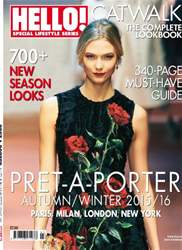 Prêt a Porter 2015 issue Prêt a Porter 2015