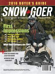 Buyer's Guide 2016 issue Buyer's Guide 2016