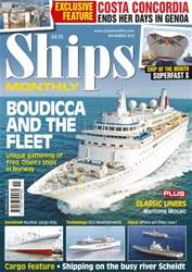 No. 611 Boudicca and the fleet issue No. 611 Boudicca and the fleet