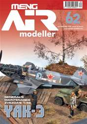 Meng AIR Modeller 62  OctNov issue Meng AIR Modeller 62  OctNov