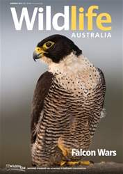 Wildlife Australia Summer 2013 issue Wildlife Australia Summer 2013