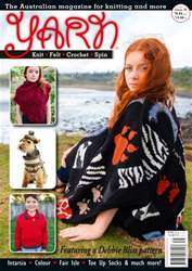 Yarn Magazine Issue 39 issue Yarn Magazine Issue 39