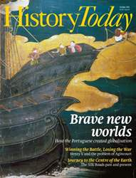 October 2015 issue October 2015
