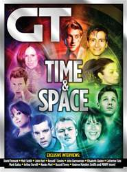 Time And Space issue Time And Space