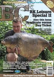Big Carp 231 issue Big Carp 231