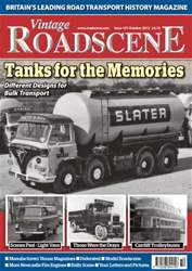 No. 191 Tanks for the Memories issue No. 191 Tanks for the Memories