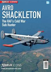 Avro Shackleton issue Avro Shackleton
