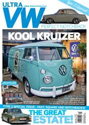 Ultra VW 146 - October 2015 issue Ultra VW 146 - October 2015