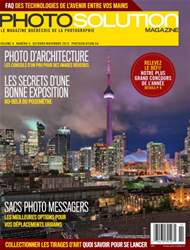 Octobre-Novembre 2015 issue Octobre-Novembre 2015