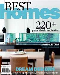 Best Homes #3 issue Best Homes #3