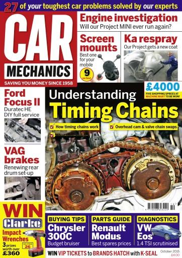 Car Mechanics Preview