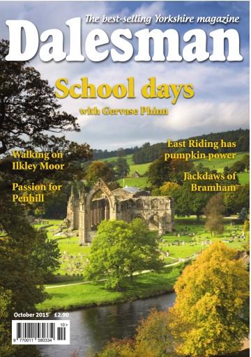 Dalesman Magazine Preview