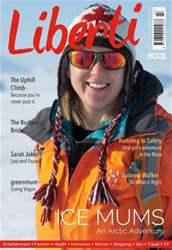 Liberti Issue 43 issue Liberti Issue 43