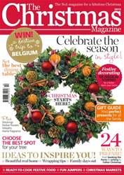 The Christmas Magazine 2015 issue The Christmas Magazine 2015