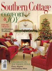 Southern Cottages Winter 2015 issue Southern Cottages Winter 2015