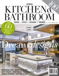 Utopia Kitchen & Bathroom Magazine November Issue issue Utopia Kitchen & Bathroom Magazine November Issue