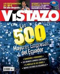 Vistazo 1058 issue Vistazo 1058