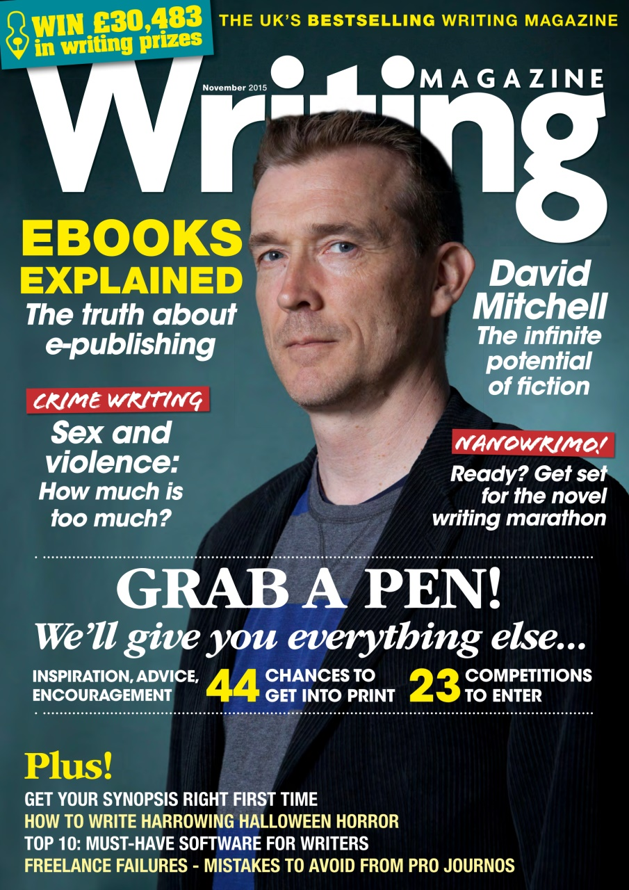 freelance writing for magazines Have you ever considered writing for magazines writing for magazines, whether full feature articles or just small tidbits, can be fun and profitable so, go in looking at freelance magazine writing as a long term investment, not a quick money fix (in other words, not everyone pays like acã¢ââ¦.