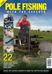Pole Fishing With the Experts issue Pole Fishing With the Experts