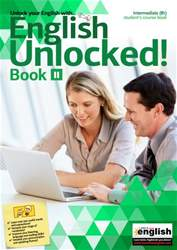 English Unlocked! Intermediate (B1) Book II issue English Unlocked! Intermediate (B1) Book II