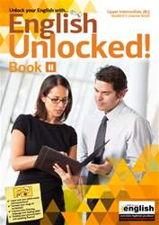 English Unlocked! Upper Intermediate (B2) Book II issue English Unlocked! Upper Intermediate (B2) Book II