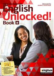 English Unlocked! Advanced (C1) Book II issue English Unlocked! Advanced (C1) Book II