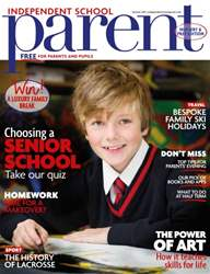 Prep Autumn 2015 issue Prep Autumn 2015