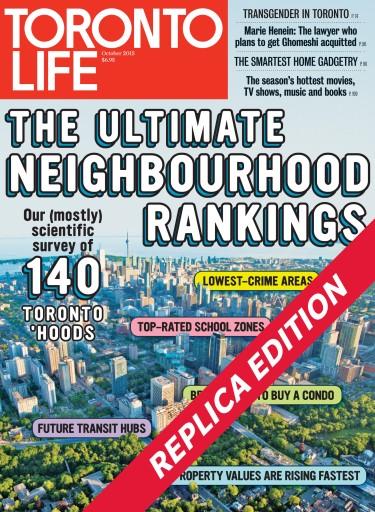 Toronto Life Preview