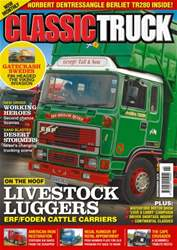 No. 19 Livestock Luggers issue No. 19 Livestock Luggers