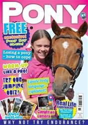 PONY Magazine – November 2015 issue PONY Magazine – November 2015