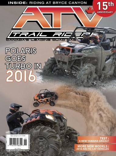 ATV Trail Rider Preview