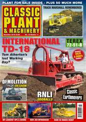 Vol 13. No 14 International TD-18 issue Vol 13. No 14 International TD-18