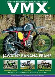 VMX Issue 63 issue VMX Issue 63