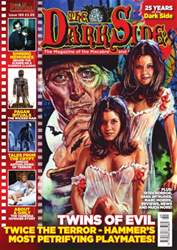 Issue 169: Twins of Evil issue Issue 169: Twins of Evil