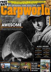 Carpworld October 2015 issue Carpworld October 2015