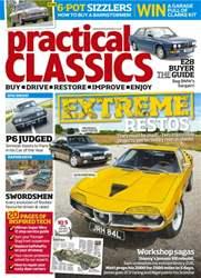 Practical Classics Magazine Cover