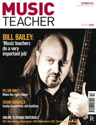 October 2011 issue October 2011